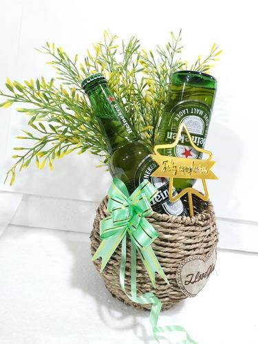 Cerveza Regalo Cumpleaños Hombre Mujer Multirubro Group