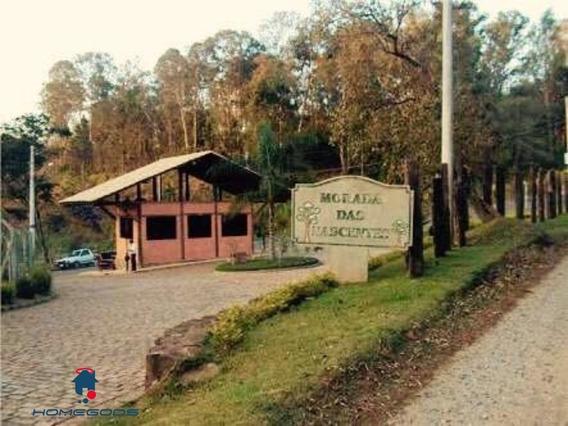 Terreno No Cond. Morada Das Nascentes - Te00180 - 34489286