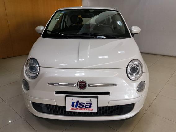 Fiat 500 Pop T/m 2016