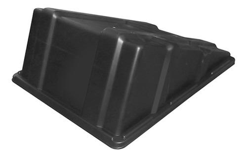 Tapa De Bateria P/ Vw Constellation Importado Plast. Inyecta