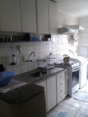 Apartamento Para Aluguel, 2 Dormitórios, Km 18 - Osasco - 260