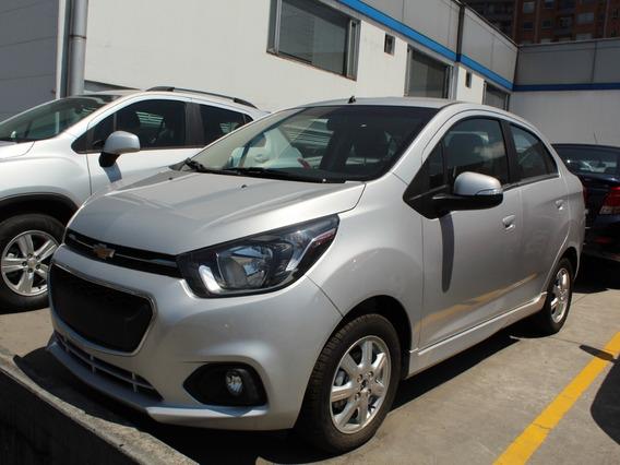 Beat Premier - Chevrolet