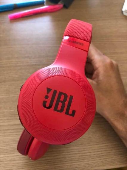 Fone De Ouvido Headphone On Ear Jbl E45bt Bluetooth Sem Fio