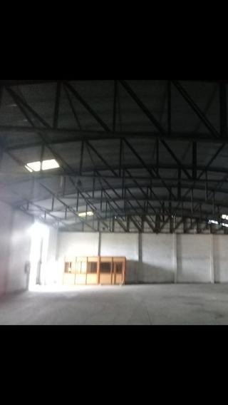 Dueno Alquila Galpon 1000m Para Deposito O Industria