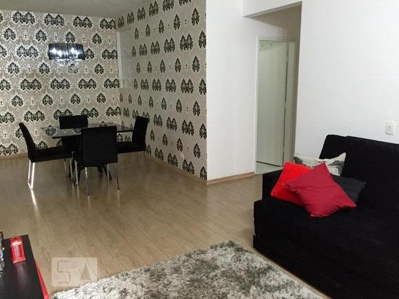 Apartamento Para Aluguel - Higienópolis, 2 Quartos, 80 - 893094441