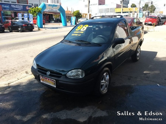 Chevrolet Corsa Pick-up 1.6 1998/1998
