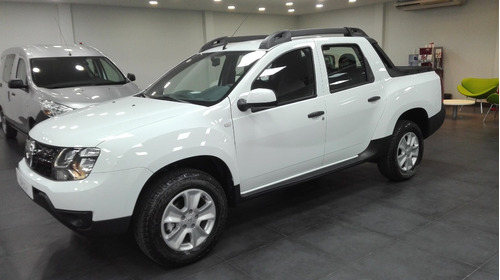 Renault Duster Oroch 1.6 Profesional