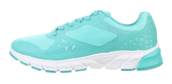 Zapatilla Montagne Accelerate Mujer Ranning Deportivas Gym