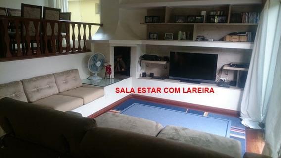 Linda Casa No Meio Do Verde, - 169-im186468