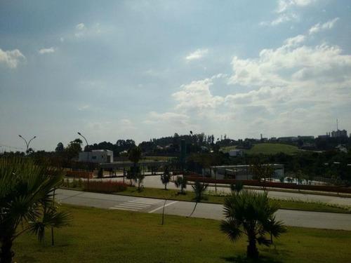 Imagem 1 de 2 de Terreno À Venda, 521 M² Por R$ 379.000 - Alphaville Nova Esplanada Ii - Votorantim/sp, Próximo Ao Shopping Iguatemi. - Te0004 - 67639653