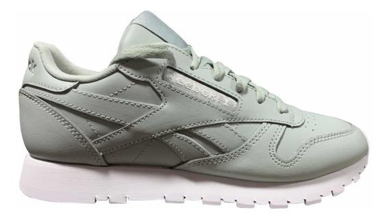 Tenis Reebok Classic Leather Dv3724 Dancing Originals
