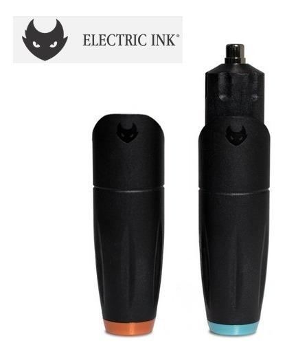 Máquina Pen Pop Electric Ink Dermopigmentação Tatuagem