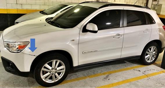 Mitsubishi Asx 2.0 4x2 Cvt 5p 2011/2012 (unica Dona)