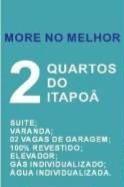 Apartamento Com Área Privativa Para Comprar No Itapoã Em Belo Horizonte/mg - 15235