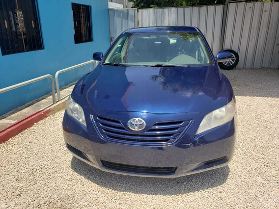 Toyota Camry Inicial 85,000