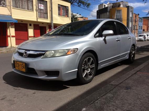 Honda Civic Lx 1800 Cc Mt