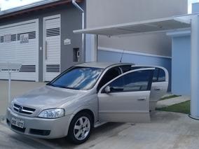 Chevrolet Astra Sedan 2.0 Elite Flex Power 4p