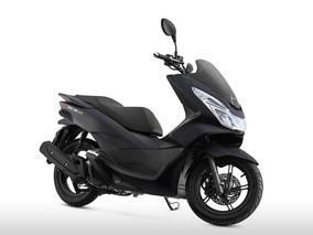 Honda Pcx150 Negro 2018 0km Pcx Avant Motos