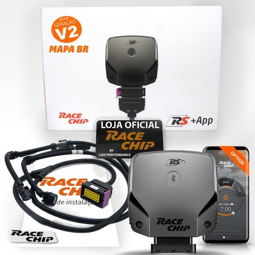 Chip Potência Racechip Hb20 1.0 T-gdi 105cv E 120cv Rs+app