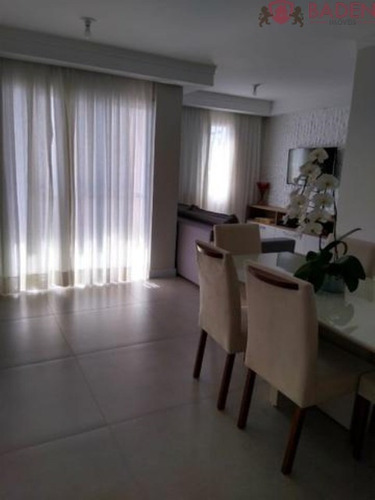 Apartamento Garden, Térreo Com Quintal, Com 3 Dormitórios Sendo 1 Suíte - Ap03620