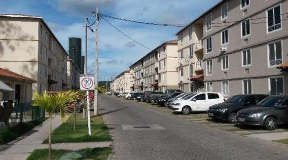 Alugo Apartamento No Conj. Ideal Portal De Aldeia