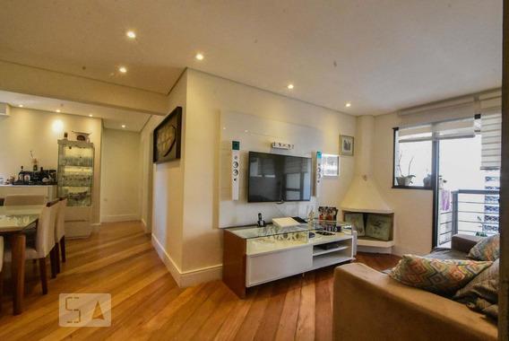 Apartamento À Venda - Brooklin, 2 Quartos, 77 - S893023415