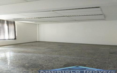 Imagem 1 de 10 de Sala Comercial Locação República,  288m²  - Cj60