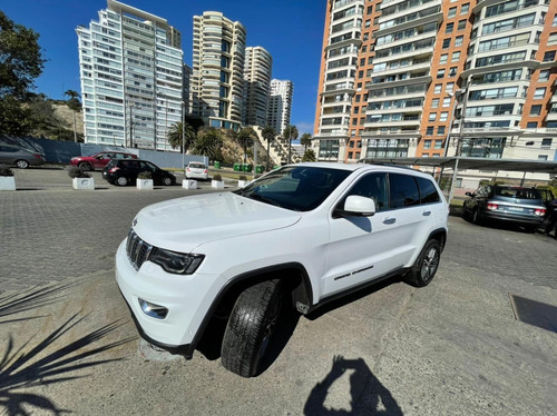 Jeep Grand Cherokee Limit Limited 4wd