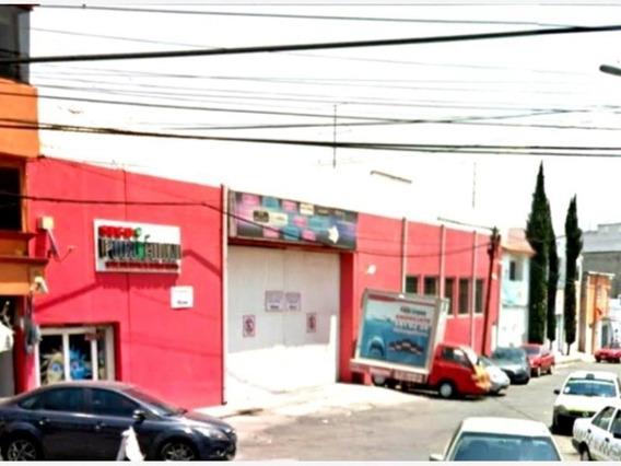 Bodega Comercial En Renta La Magdalena