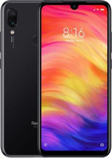 Smartphone Redmi Note 7 4gb 128gb + Capa E Película
