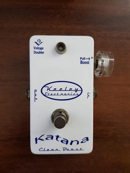 Keeley Katana