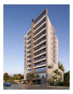Apartamento Em São Francisco De Assis, Camboriú/sc De 70m² 2 Quartos À Venda Por R$ 326.620,00 - Ap354244