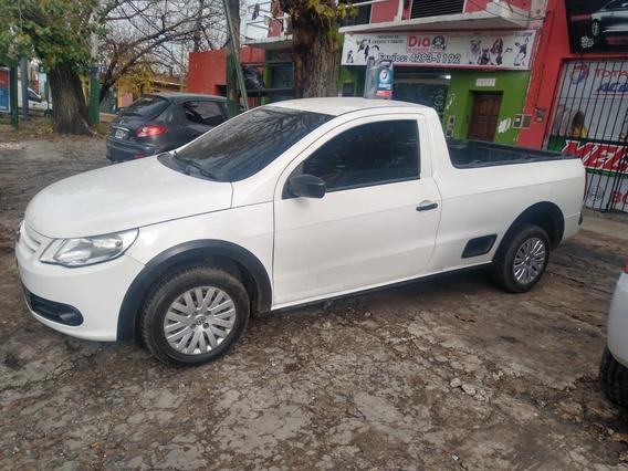 Volkswagen Saveiro Gnc