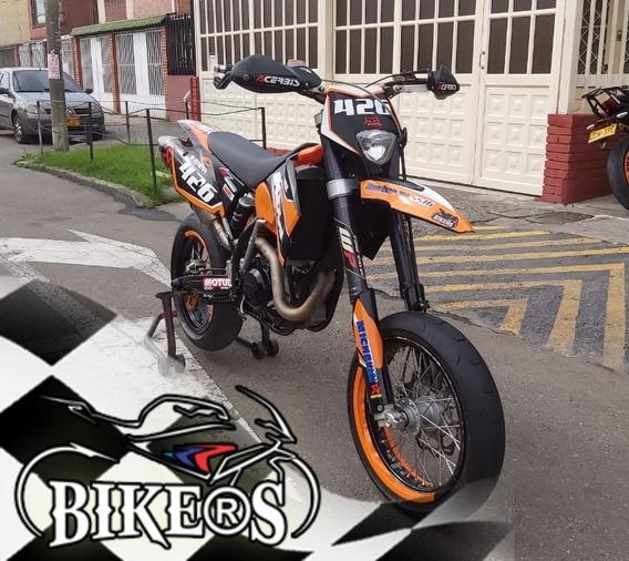 Ktm 525 Sx 2006,recibimos Tu Moto, O Carro, Bikers!!