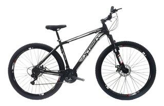 Bicicleta Aro 29 Xt Cambio Shimano E Freio Disco 21v