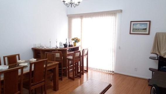 Apartamento Para Venda, 2 Dormitórios, Boqueirão - Santos - 4764