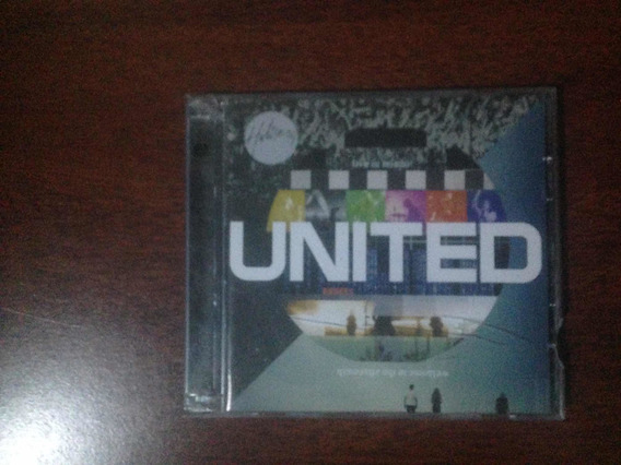 Hillsong United Aftermath: Live In Miami - Música, Filmes e