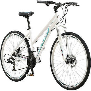 Bicicleta Schwinn 700cc Mujer Frenos De Disco