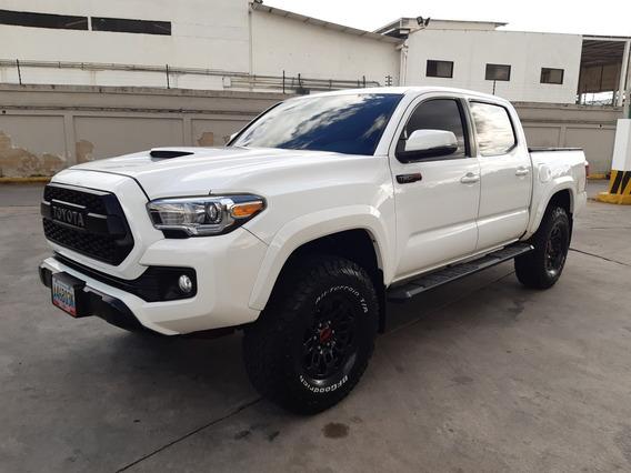 Toyota Tacoma Trd Automatica