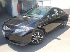 Honda Civic 2013 Financiado O Contado
