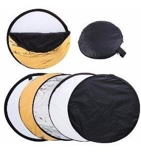 Rebatedor Circular 110cm 5x1 Greika Nfe Pronta Entrega