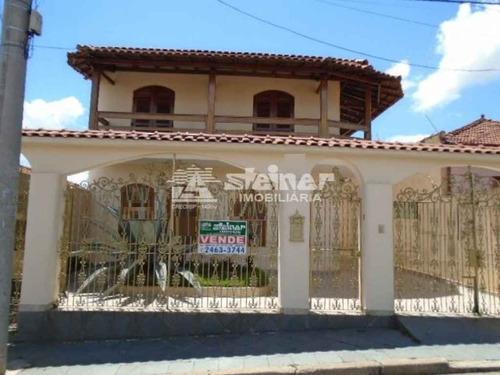 Imagem 1 de 18 de Venda Sobrado 3 Dormitórios Vila Rosália Guarulhos R$ 1.400.000,00 - 33610v