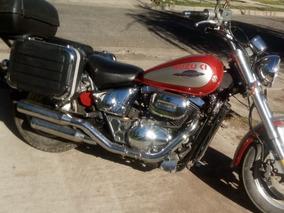 Suzuki Marauder 800cc 1997