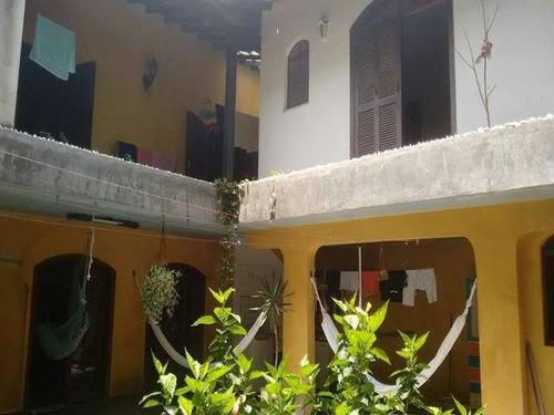 Sobrado À Venda, 387 M² Por R$ 850.000,00 - Jardim Palermo - São Bernardo Do Campo/sp - So0820