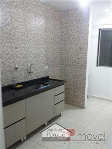 Bom Apartamento Em Lauzane - 1376-1