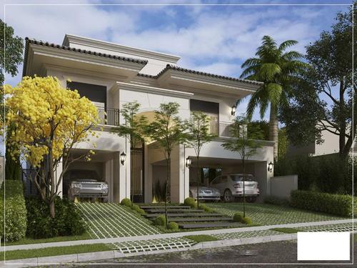 Casa Em Condomínio À Venda Em São José Do Rio Preto/sp - 2021323