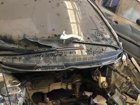 Carroceria Honda Civic Lxs Dado De Baja 04 Chocado Parte Del
