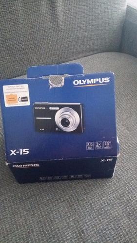 Imagem 1 de 5 de Câmera Fotográfica Olympus