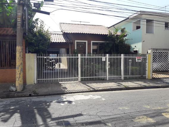 Casa Terrea C/ Edicula $ 1.600,000,00 No Pari