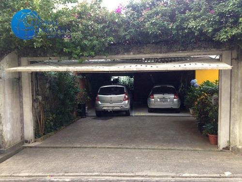 Venda Casa São Paulo Parque Pan Americano - C175